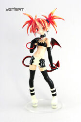 Etna Disgaea Hour Of Darkness Hand Painted Yetiart Resin Figurine Pre-order