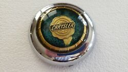 1950 Chrysler Horn Button Excellent Condition Fits 1949 -1954 Chryslers