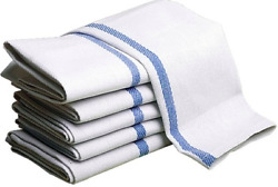 Kitchen Towels 15x25 For Home And Restaurants Cleaning Purpose