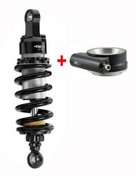Matris M46kd Rear Shock + Hyd Preload For Bmw R1200 R Nine T Racer And Pure 2017-