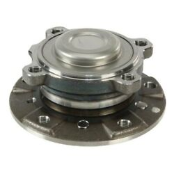 For Bmw M3 2008-2013 Fag W0133-1781616-fag Front Wheel Bearing And Hub Assembly