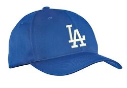 LA Dodgers Hats Cap adjustable closure