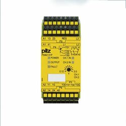 1pc New Pilz Safety Relay 787950 Pswz X1p C 3v/24-240vacdc 2n/o 1n/c2so