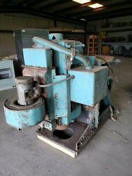 75 Hp Dc Reliance Electric Motor Units