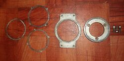 10hp Chris Craft Commander Outboard Magneto Parts