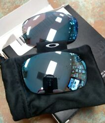 OAKLEY OO6011 X-SQUARED DEEP H2O PRIZM POLAR AUTHENTIC REPLACEMENT LENSES OEM