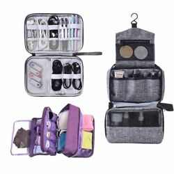 Underwear Pouch Make Up Cosmetic Bag Organizer Travel Waterproof Portable Large $43.69