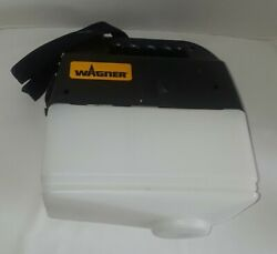 Wagner Power Roller Cordless Painting System 0156040 Container Only