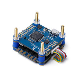 Iflight Succex-e F4 Flytower System F4 Flight Controller 45a 4in1 Esc For Drone