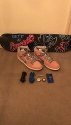 Nike Dunk Sb High When Pigs Fly Concepts Pack Us10 . 5 10.5 Uk9.5 Skate Board