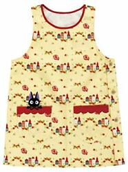 Marushin Apron Ghibli Kikis Delivery Service Jiji Adult For Roses And Home 1165