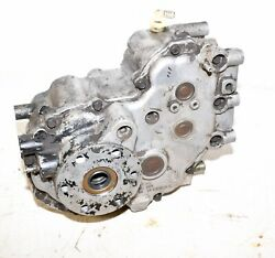 Deere 330 Tractor Peerless Rear End Differential Transmission Mower Part 332