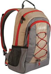 Coleman Soft Backpack Cooler Free Shipping $37.73