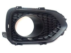 Front Right Bumper Lower Grille With Hole Lights Oem For Kia Sorento 2009-2012