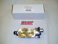 11-14 Mustang Gt Vmp Tuning Twin Dual 69mm Throttle Body Supercharged Coyote 5.0