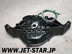 Yamaha Xl800 And03900 Oem Stator And Flywheel Cover Used [x311-195]