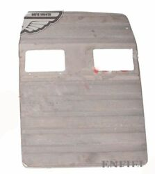 Front Bonnet Grill Grille With Light Hole Massey Ferguson 375 390 Tractor Cdn