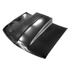 For Chevy S10 94-04 Auto Metal Direct Triplus Cowl Induction Hood Panel