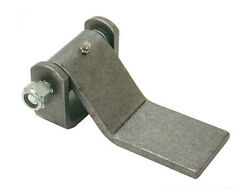 Buyers Products B2426fsll Formed Steel Hinge Strap W/ Grease Fittings - 5.85 X