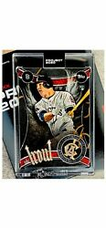 Mike Trout Project 2020 Ben Baller Card Brand New Lot Of 5 Cards Free Shippingandnbsp