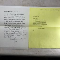 1967 Inscribed Lewis Mumford Myth Of The Machine-two Volumes Handwritten Letter