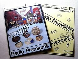 Little Jimmy Dempsey's Encyclopedia Of Radio Premiums And Issue No. 3.