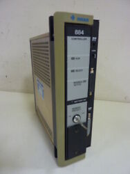 Gould Controller As-884a-111 Used 59091