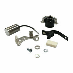 Wico X Magneto Tune Up Kit X5996 For J D - A Ao Ar B Bo Br D G H R