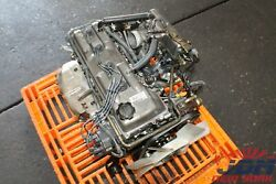 Toyota Tacoma 4runner T100 2.7l 4-cyl Distributor Style Engine Jdm 3rz-fe 1