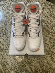 Reebok Pump Classic 20th Anniversary 00 Friends And Family Edition‼️‼️🔥🔥
