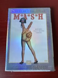 Mash Dvd 2002 Five Star Collection