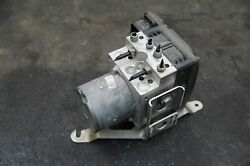Anti Lock Abs Brake Pump Module Assembly Asr 286009 Oem Ferrari Ff 2011-16