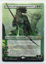 Mtg Ikoria Lair Of The Behemoths French Borderless - Pick Your Card - Normal