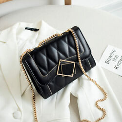 Black Handbags Women Bags Shoulder Messenger Bags Wedding Party Clutches Bag Top $42.98