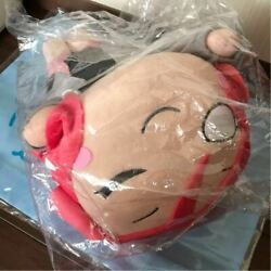 Sega Love Live Mega Jumbo Lying down Plush School Idol Festival μ's Pajamas Pile
