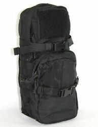 Eagle Industries Modular Assault Pack W Hydration Sleeve, Black , Map-ms-bk, New