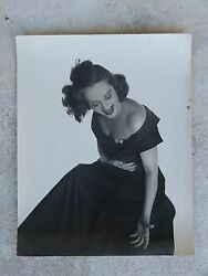 6 1950and039s Philippe Halsman Photographs Of Tallulah Bankhead 3 W Original Stamps