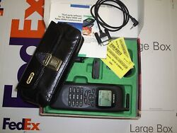 Nokia 9000i Communicatoron And039o2and039in Original Boxa1 Condition+a1 Working Battery