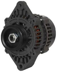 New Alternator Fits 1997-2008 Marine Power Inboard And Sterndrive Various Model