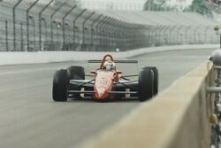 1994 Lola T-94 Indy Car / Champ Car / Irl Front Wing And Nose Vintage Racing Svra