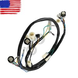 Wiring Harness Fit For 1987-1994 Yamaha Banshee 350 Yfz350 Utv Parts And Accessor