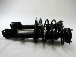05105869AC Pair Front Shock Absorbers JEEP Compass 2.0 103KW D 6M 5P (2008)