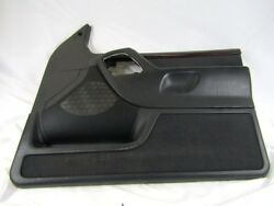 5gy521dval Panel Inner Door Front Right Jeep Grand Cherokee 2.7 120kw