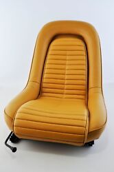 Ferrari 308 2 Front Seat Covers May Supply With Frame Queen Mary