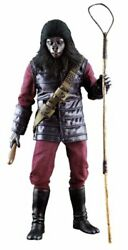 Movie Masterpiece Planet Of The Apes 1/6 Scale Figure Gorilla Sergeant