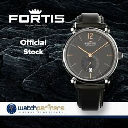 Fortis Terrestis Orchestra Pm Classical/modern Date Auto Watch 900.20.31 L10