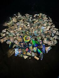 Roman Glass Lot From Ancient Romans Empires