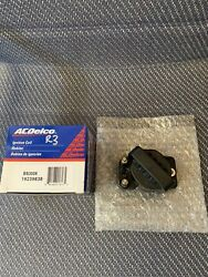 1 New Oem Gm Acdelco Buick Chevrolet Isuzu Ignition Coil Bs3006