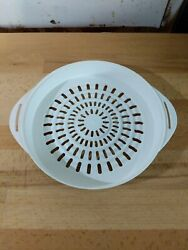 Betty Crocker Food Steamer Top Tray Replacement Part