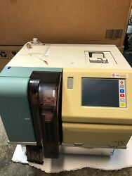 Tosoh G8 Automated Hplc Glycohemoglobin Analyzer Hlc-723 G8 Manque Chagueur Tube